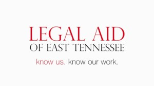 LAET - Legal Aid of East Tennessee
